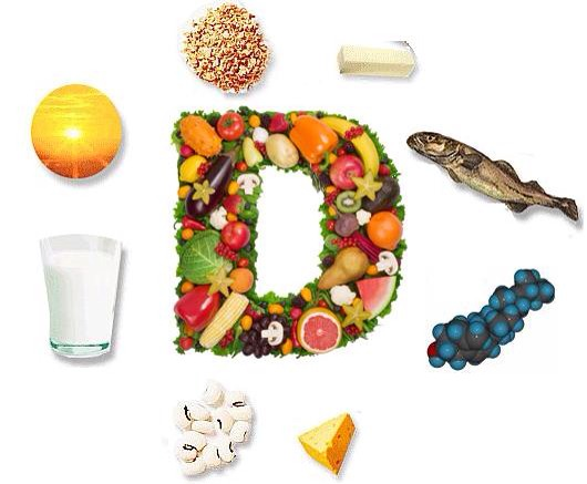 DO: Get at least 450 IU of vitamin D daily (1 cup of milk has about 100 IU). Vitamin D helps to maintain your muscle mass & iron. Iron helps distribute oxygen throughout your body & keep calorie-burning at its peak. Get your levels checked at your next physical to determine if you need a supplement.