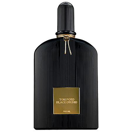 She loves attention, drama, and all things glamour. She's probably an actress or hopes to be one someday. Sometimes it's hard to keep up with her mood swings but it's all worth it when she's happy because her smile and spirit will light up any room. Tom Ford Black Orchid, $110, sephora.com