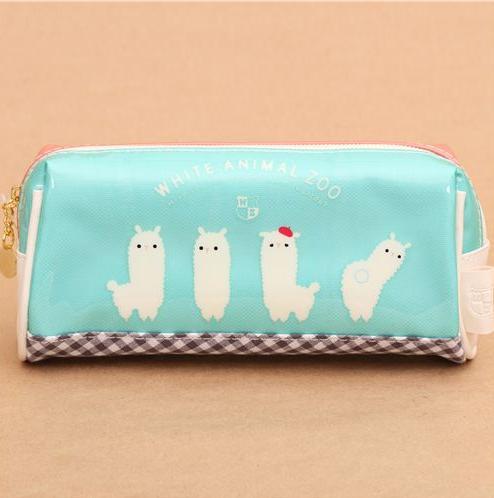 12. This alpaca pencil case ($15).