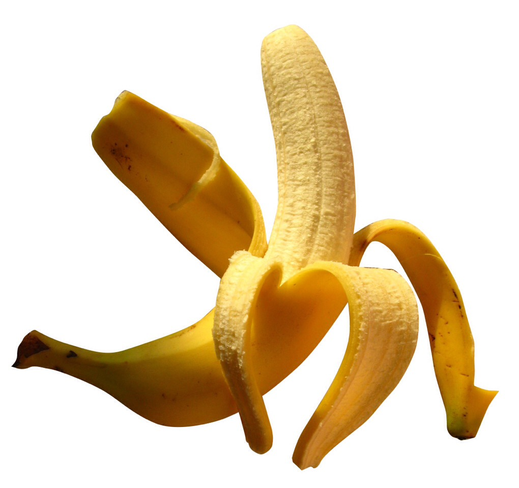#7 bananas, great source of healthy carbs = fuel and energy !