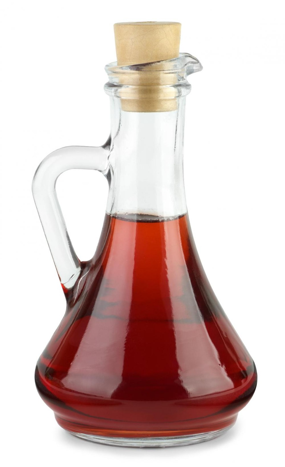 While using vinegar will up the ante in shine, do the same with the vinegar as you would the beer. However do not use together!