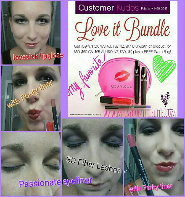 Order more lip liners to enhance the lipgloss xox www.melsyouniquelife.com