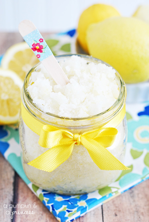 Lemon Verbena Cake