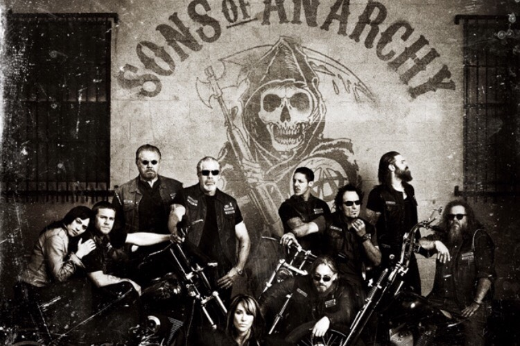 Sons of anarchy isn't a show for everyone, there are some very explicit scenes and quite a lot of violence and gore, but overall an exciting show, you get very attached to the characters
