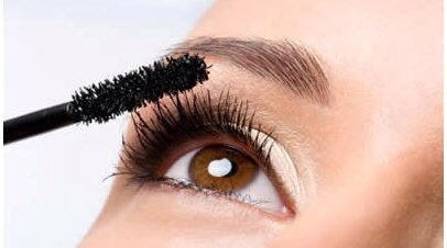 2• You apply mascara on your top lashes before your bottom.  You have to look up to apply mascara on your lower lashes, which can cause any still-wet mascara on your top lashes to smudge. So if you want to apply mascara on your lower lashes to make your eyes pop even more, do that first.