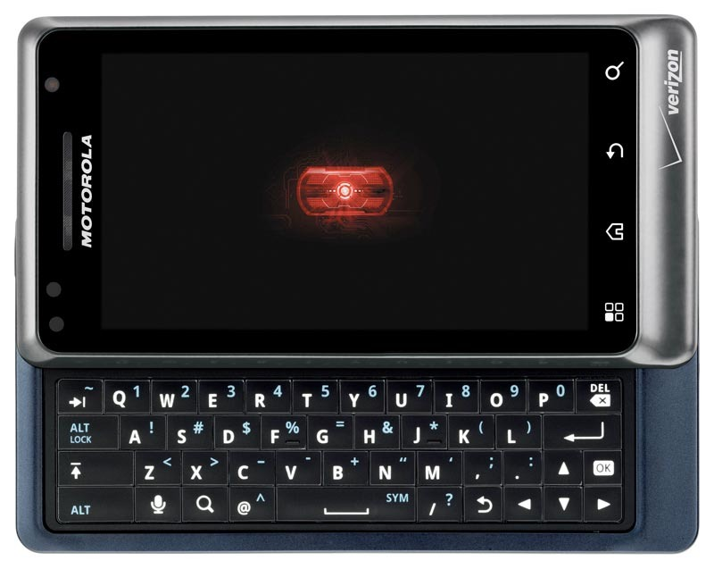 As long as you have a keyboard you can still use your phone !