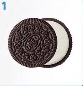 💍unscrew the oreo💍
