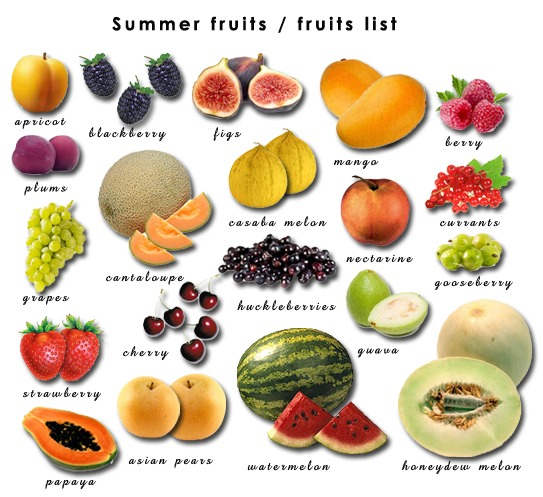 If you love to garden, try growing some of these fruits this summer.