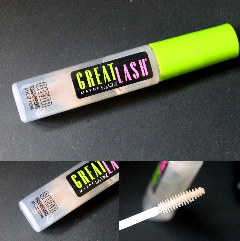 Clear mascara! It works so well!  Take the wand and pull it through the flyway. The pat down the wet hair and it'll blend right in. Works better than hairspray and gell!