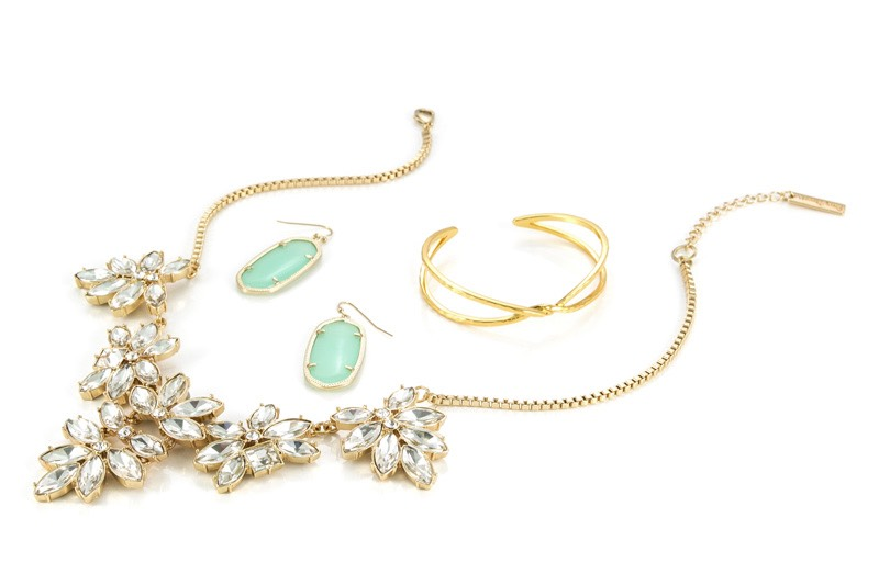 HOW IT WORKS 1 BECOME A SHINE INSIDER Take the style survey and add items to your jewelry Wish List.