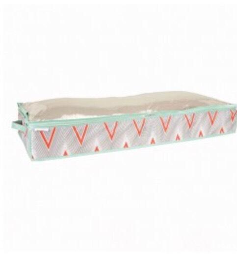 Under Bed Storage Box, $13.49, dormify.com
