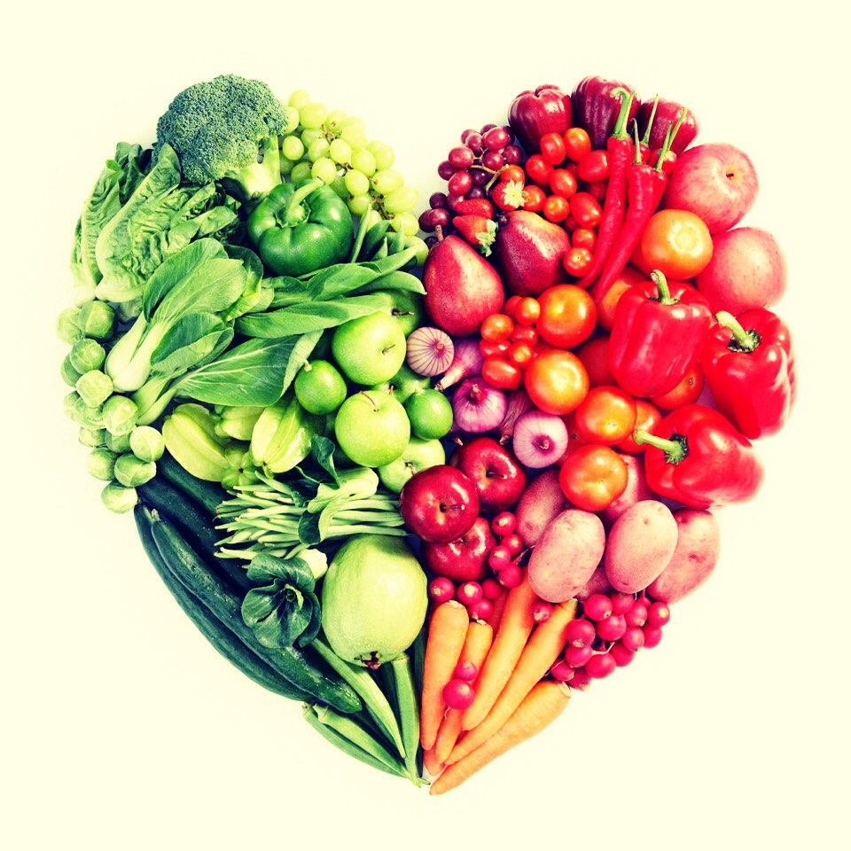3. Eat healthy and no more sweets! Well you can have sweets once In a while