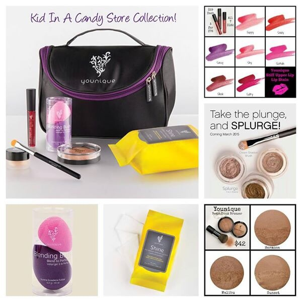 $150 AUD My favourite collection featuring every new product released in march 2015