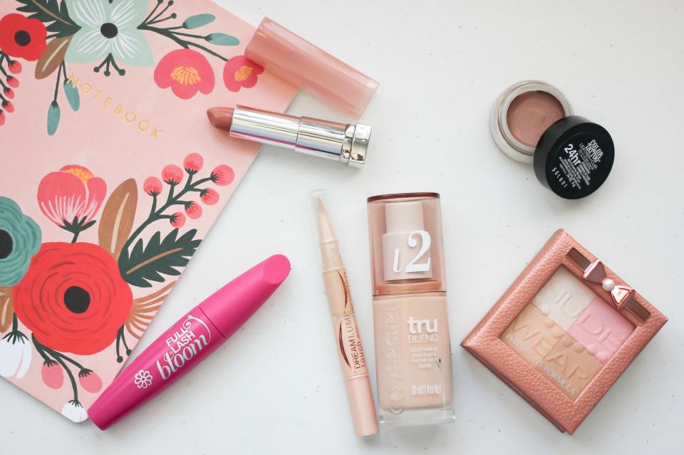 At http://goo.gl/Pa5au6 you can buy authentic drugstore makeup for cheap.