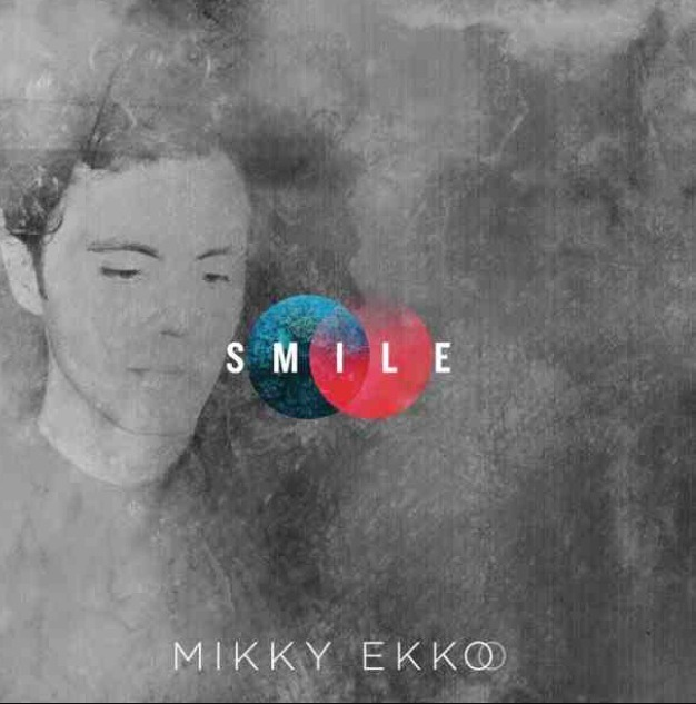 Smile- Mikky Ekko By far the best song ever, from Paper towns playlist.