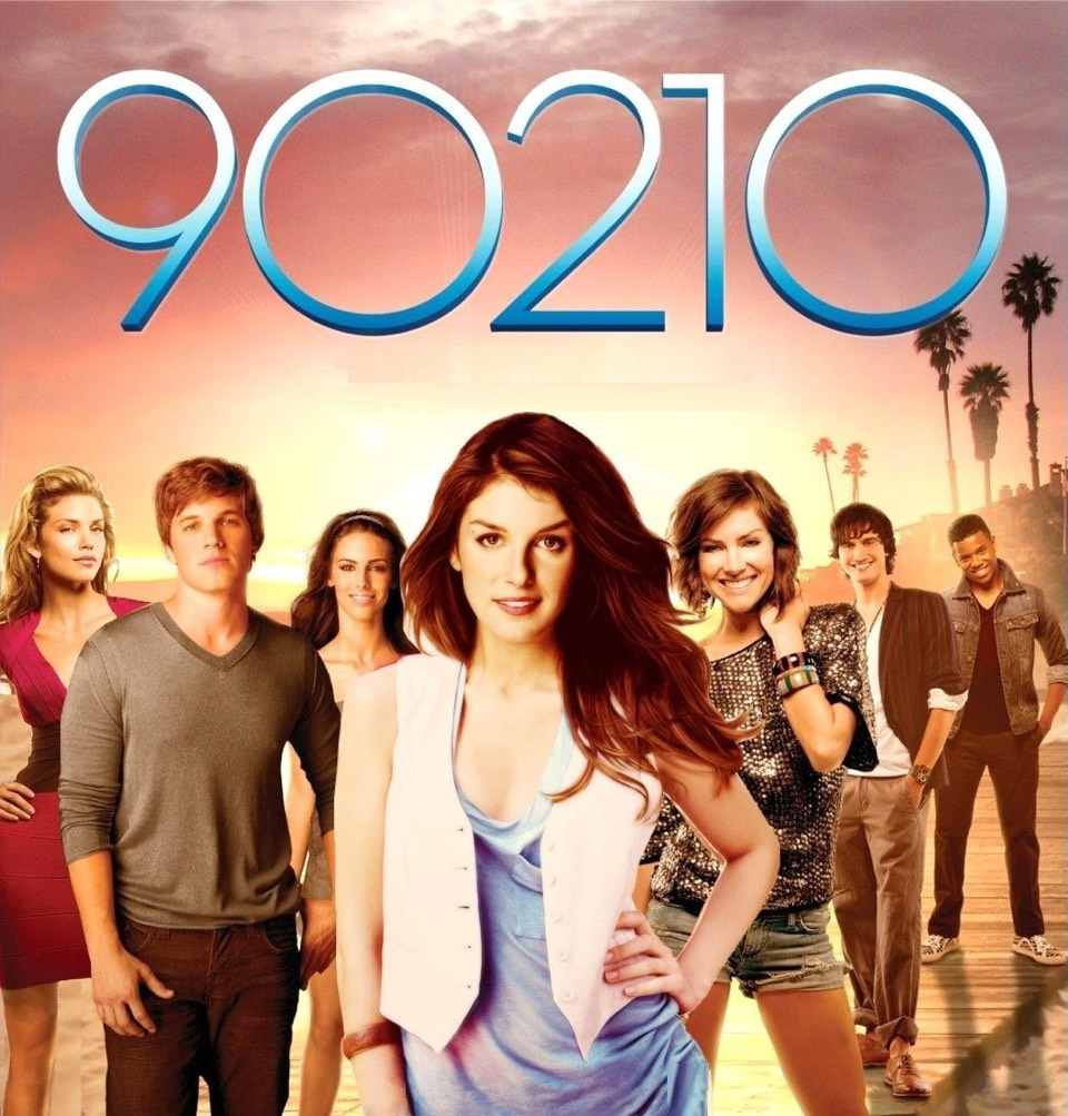 90210- this show has taught me a lot (good for teenagers) and its action packed season 1 isn't really that good but it gets so much better within the seasons trust me.