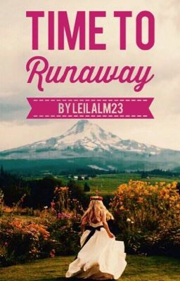 ATTENTION WATTPAD FANS!  I have recently added a new book on WattPad. It's called 'Time to Runaway' and I would appreciate it so much if you could just check it out  Let me know in the comments belowyour WattPad username and I will check out your profile and your work! I'll follow back without f