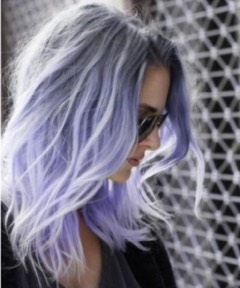Amazing new HOT colour trend that will suit everyone...found this via cosmopolitan and instagram research...hope you enjoyed