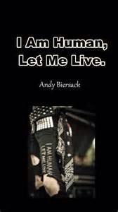 Let me be me let me live