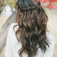 Quick and Easy Step By Step Hairstyles