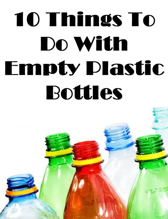 Instead of throwing out those bottles, we have some great ideas on how you can repurpose them into fun and creative crafts. http://bit.ly/1obA8dt