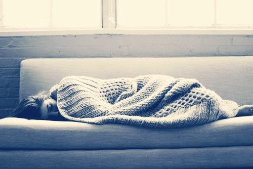 LAYERS! Keep warm!