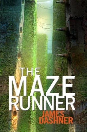 The maze runner book is just as good as the movie 👌👌