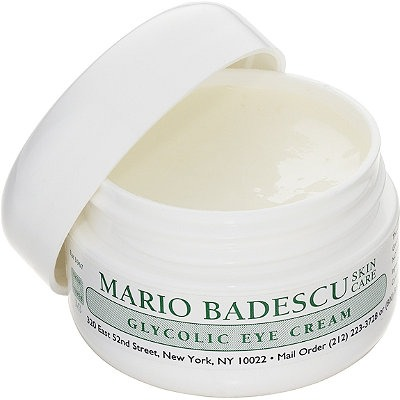 Mature skin showing signs of wrinkles and sun damage will enjoy the benefits of this skin smoothing, rich eye cream. High in antioxidant vitamin E and a blend of oils for a soft, and more youthful looking eye area.
