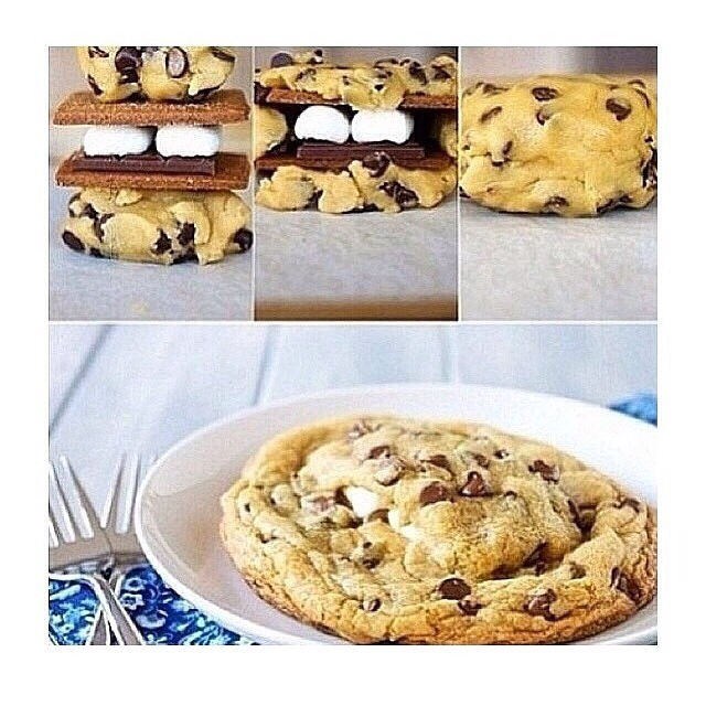 Amazing cookie idea
