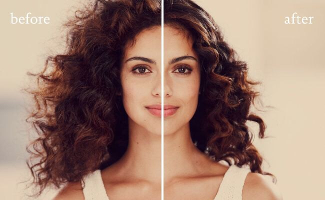 6. Frizzy Hair: Frizzy hair is the worst. The end. So, instead of dealing with that mess, mash half an avocado and two teaspoons of olive oil together, then massage into clean, damp hair. Leave on for 15-20 minutes before rinsing thoroughly. Condition.
