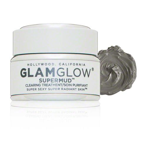 A clarifying, deeply penetrating face mask for problem skin.