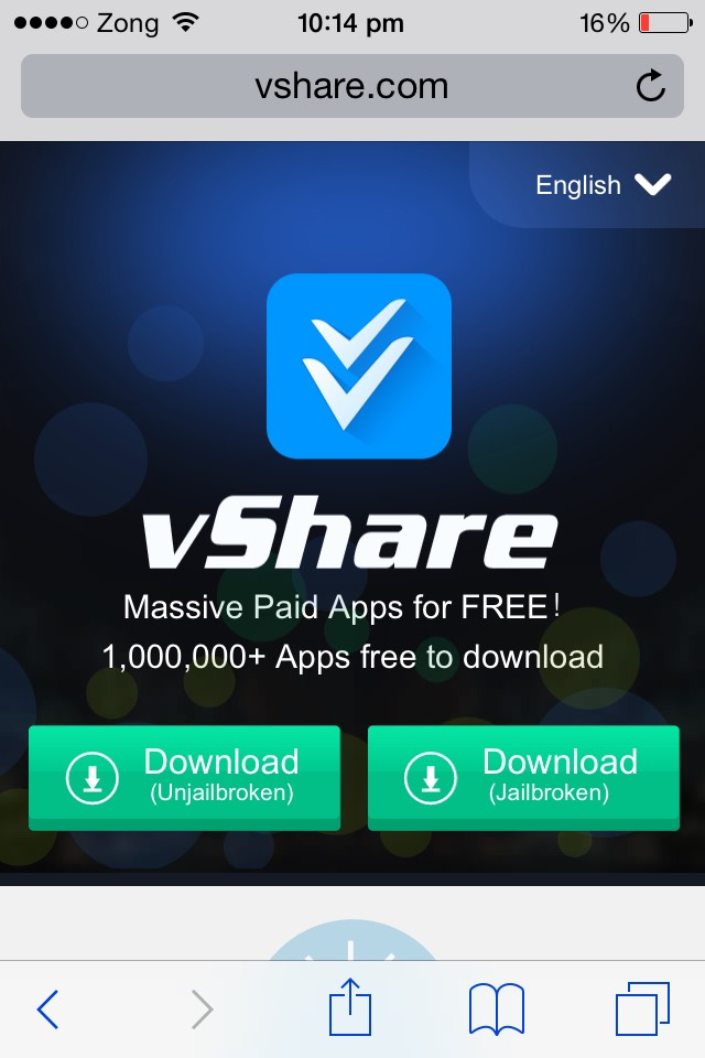 Vshare is a app you can download to get any apps for free no jokes. You can't find it on the App Store so you have to search it up like it says on the photo