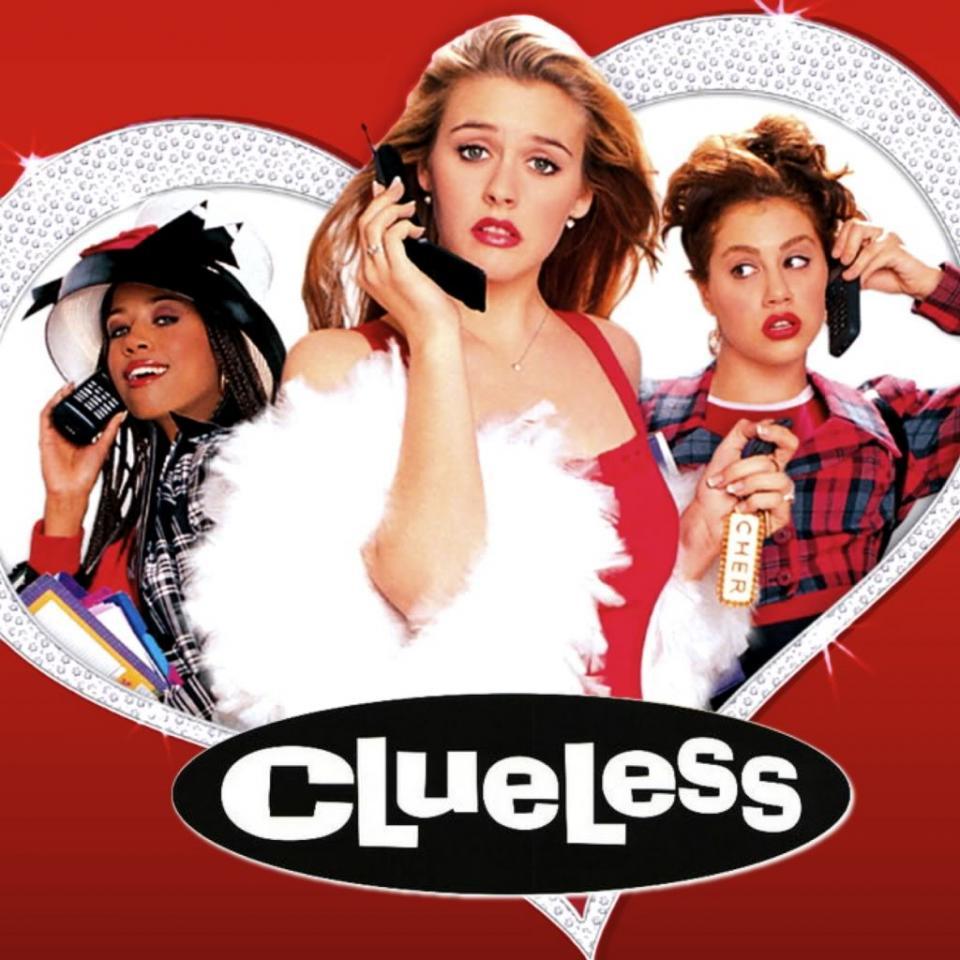 9. Clueless (1995)