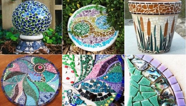 http://www.goodshomedesign.com/diy-mosaic-art-in-the-garden/