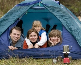 5.) go camping when there is free time and when it's warm! Enjoy the nature outside! (If you have dogs bring them, they will have a blast!)