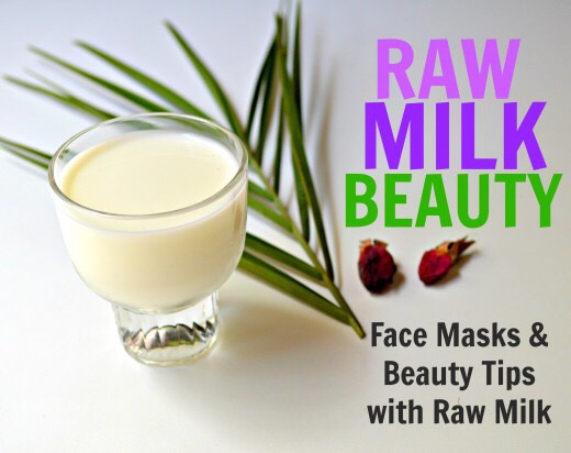 Raw Milk and Honey (For Dry Skin) Milk and honey are nature's best facial cleansers. Honey gently removes impurities from the skin, without stripping it off its natural oils. It hydratesthe  skin and can be used daily as a facial cleanser. Milk provides deep nourishment to the skin and makes it su