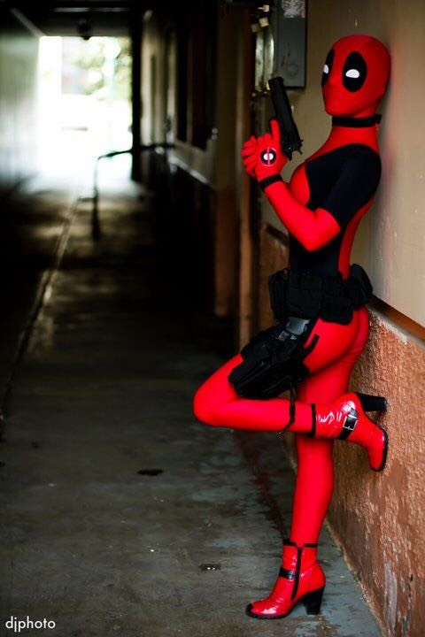 Deadpool (Obviously)