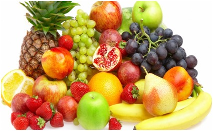 Fruits digest your food and if you eat a lot of fruits it will actually make you more hungry