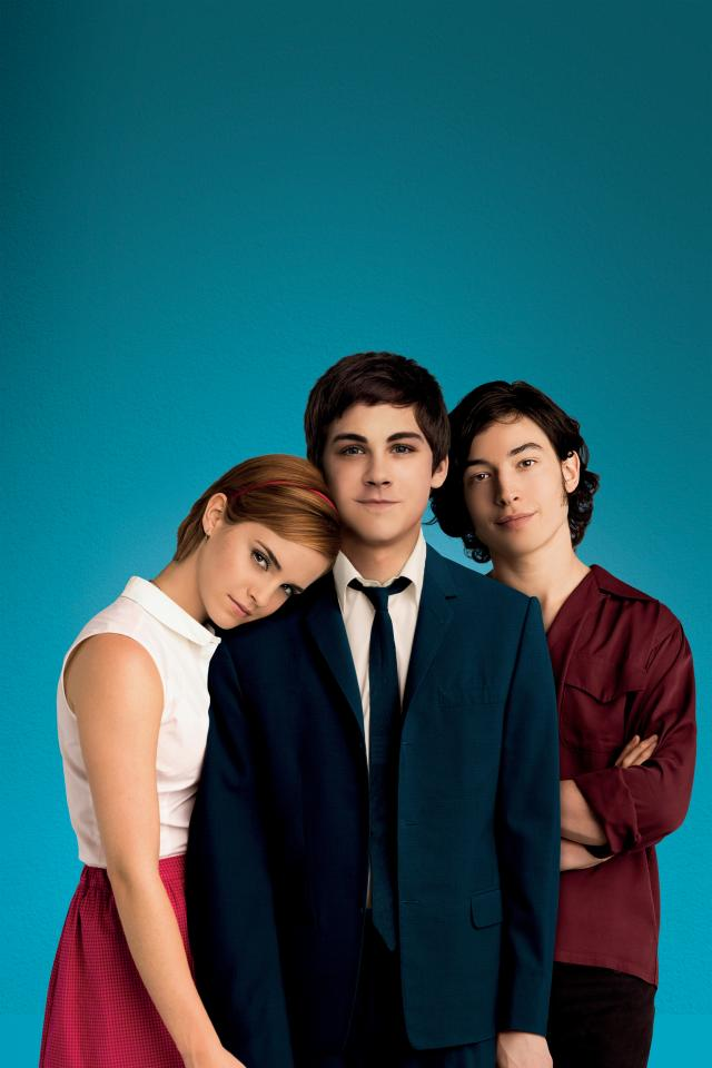 3. The Perks Of Being A Wallflower (2012)