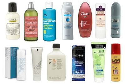 Get The Most Natural Hair Care Products To Ensure That Your Hair Will Stay Healthy And You'll Have Happy Hair 💆💇
