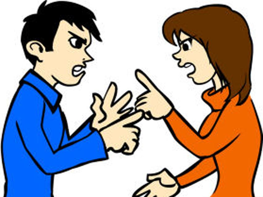 How to solve your relation problems