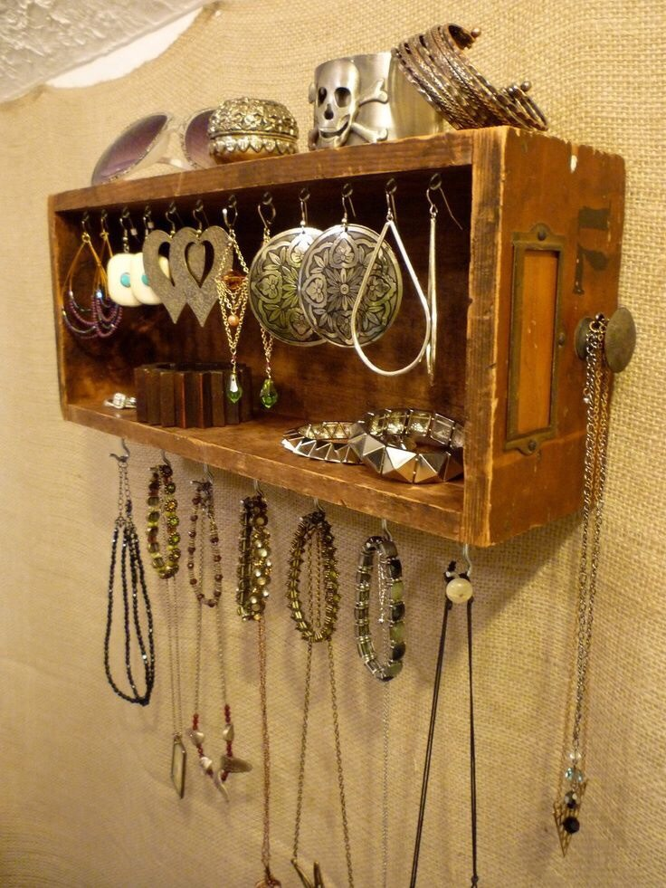 Repurpose any old drawer and get creative😏💡!!