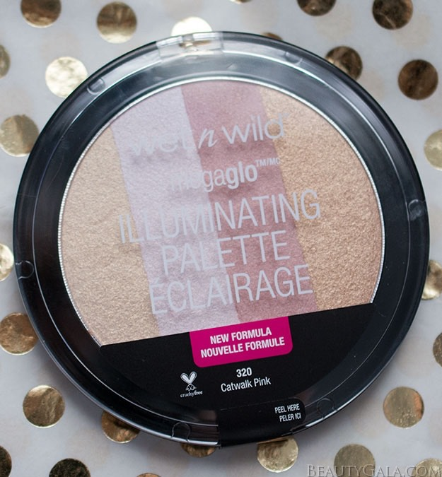I love this highlighter it's great and cheap you'll love it