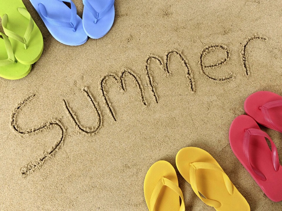 Check this video out! It shows you some easy hacks to make summer easier and more fun! 😊👍