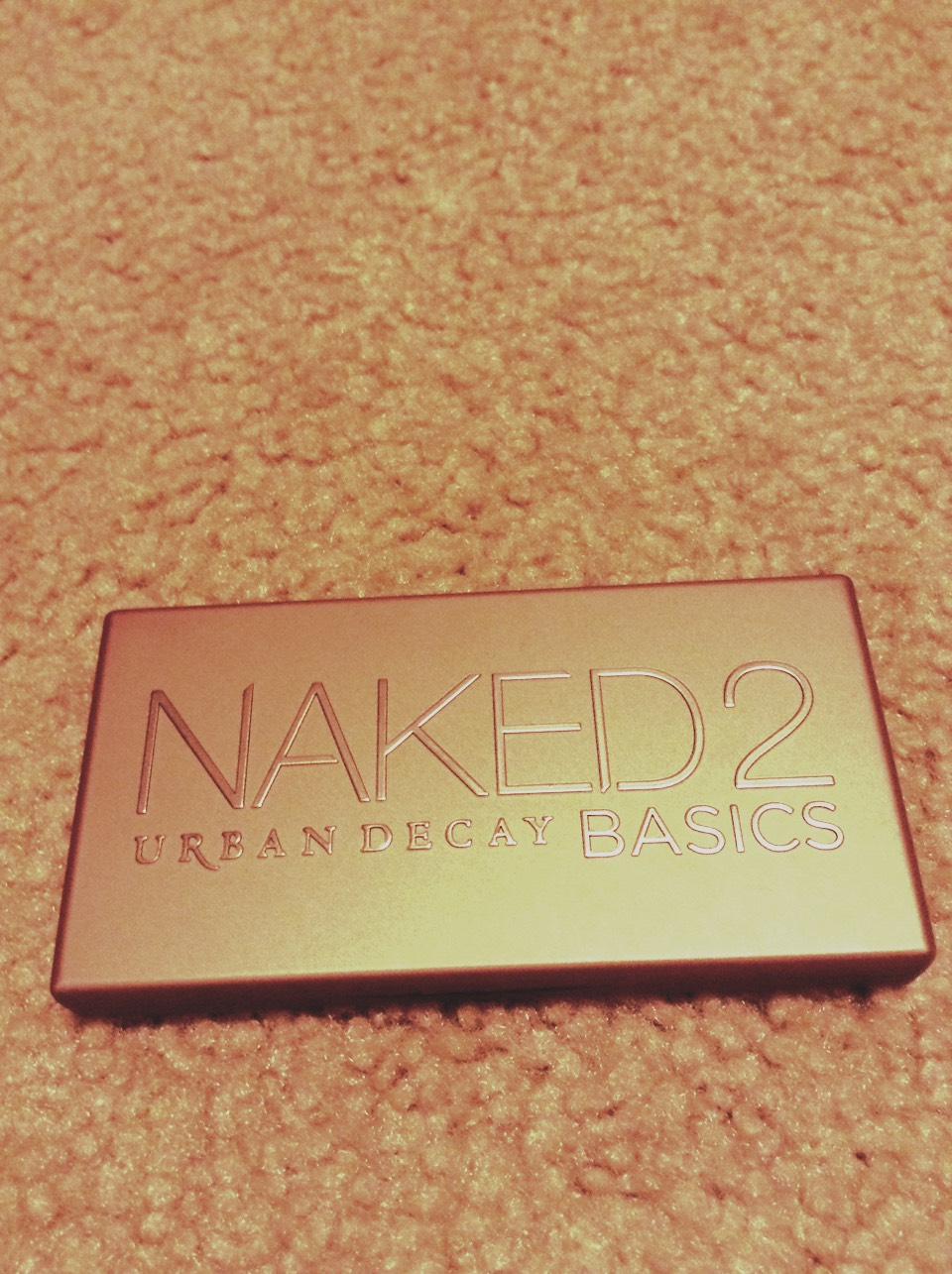 Naked 2 basics from urban decay is awesome! It has all nude colors and all but one are matte! Love this product! You can buy this at sephora for $29