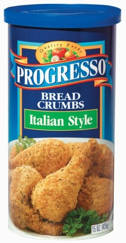 Put bread crumbs in a bag and add cheese sticks.  Shake.  (Like shake n bake) until completely covered.