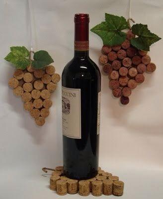 --> DIY Wine Cork Coasters.