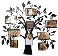 Pictures of the whole family! Perfect for mothers, grandmothers, aunts, mother in laws or even friends! Pictures of you and your friend :)