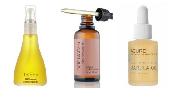 So if you're thinking about trying a face oil, go ahead and try it. Just remember all skin is different but oils hold benefits for every skin type.