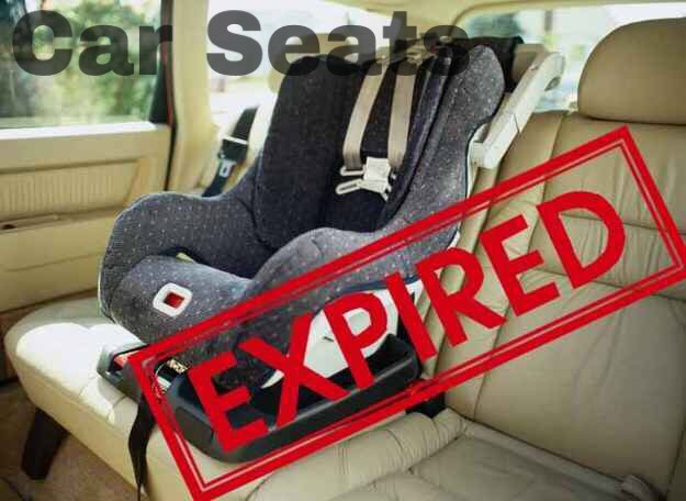 Solution: Check for the expiration date on the individual model and don't buy used versions unless you know the history. If you're uncertain, there are car seat inspection stations that will check the seat for you.